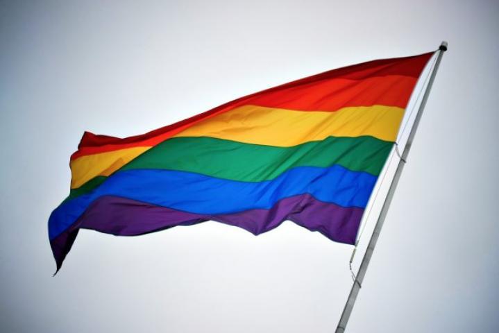 """Foto S. 15 [<- Bitte anpassen]: Charlie Nguyen, """"Rainbow Pride"""", CC-Lizenz (BY 2.0) https://creativecommons.org/licenses/by/2.0/de/deed.de Alle Bilder stammen aus der kostenlosen Bilddatenbank www.piqs.de"""